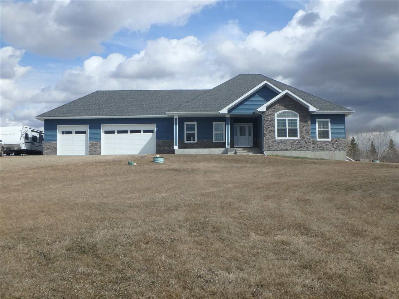 Main Photo: 50150 RGE RD 232: Rural Leduc County House for sale : MLS®# E4151606