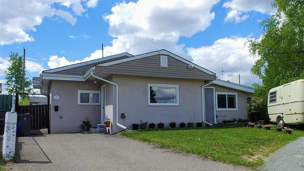 """Main Photo: 323 FREEMAN Street in Prince George: Central House for sale in """"CENTRAL"""" (PG City Central (Zone 72))  : MLS®# R2372415"""