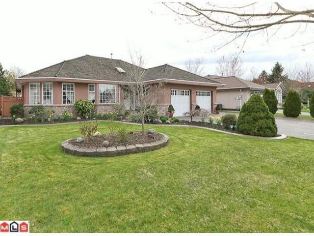 "Main Photo: 21922 45TH Avenue in Langley: Murrayville House for sale in ""Murrayville"" : MLS®# F1109662"