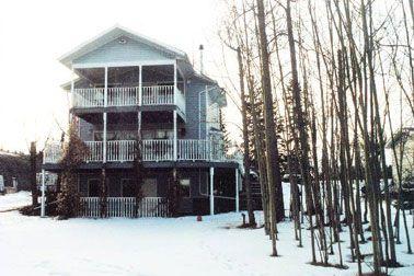 Main Photo: 5130 Everett Road: House for sale (Sandy Beach)  : MLS®# 2203085
