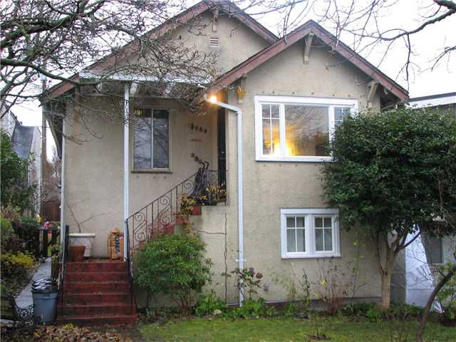 Main Photo: 5089 Windsor Street in Vancouver: Fraser VE House for sale (Vancouver East)  : MLS®# V920719