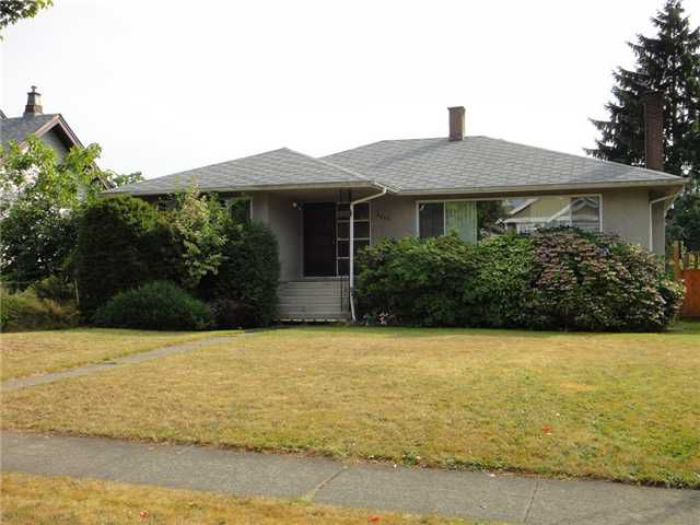 Main Photo: 2362 Killarney in van: Killarney VE House for sale (Vancouver East)