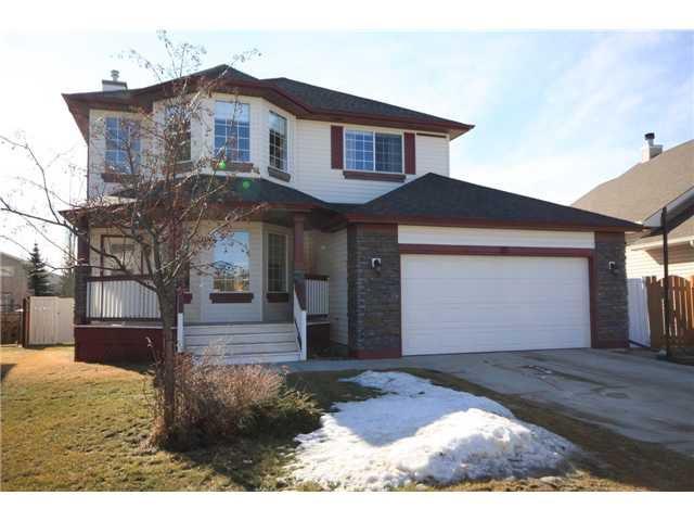 Sold Property in Crystal Ridge, Okotoks