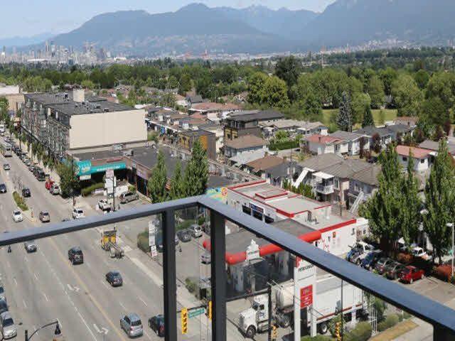"Main Photo: 902 4815 ELDORADO Mews in Vancouver: Collingwood VE Condo for sale in ""2300 KINGSWAY"" (Vancouver East)  : MLS®# V1128650"