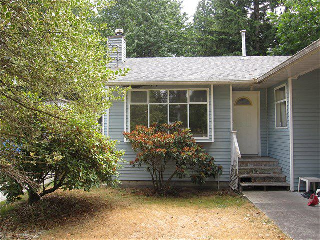 Main Photo: 21484 121ST Avenue in Maple Ridge: West Central House for sale : MLS®# V1135508
