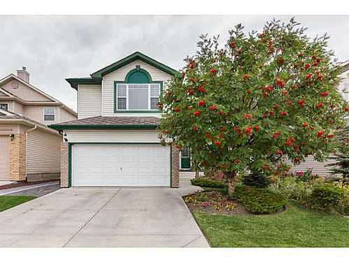 Main Photo: 641 COVENTRY Drive NE: Coventry Hills 2 Storey for sale ()  : MLS®# C3636913