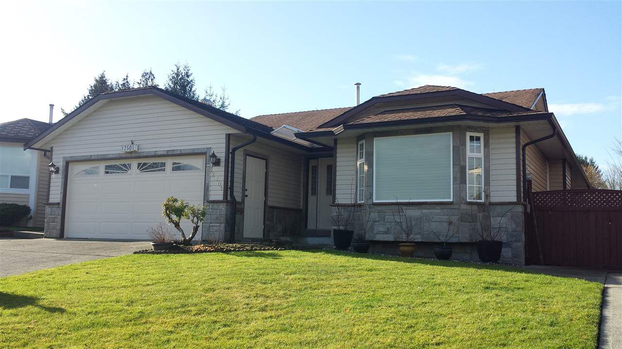 "Main Photo: 12501 219 Street in Maple Ridge: West Central House for sale in ""DAVISON SUBDIVISION"" : MLS®# R2031570"