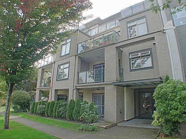 Main Photo: 205 980 W 21ST Avenue in Vancouver: Cambie Condo for sale (Vancouver West)  : MLS®# R2033339