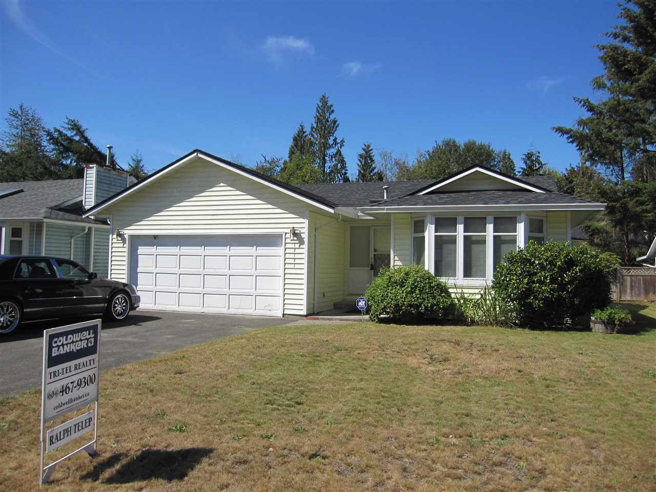 Main Photo: 12131 207A Street in Maple Ridge: Northwest Maple Ridge House for sale : MLS®# R2103262