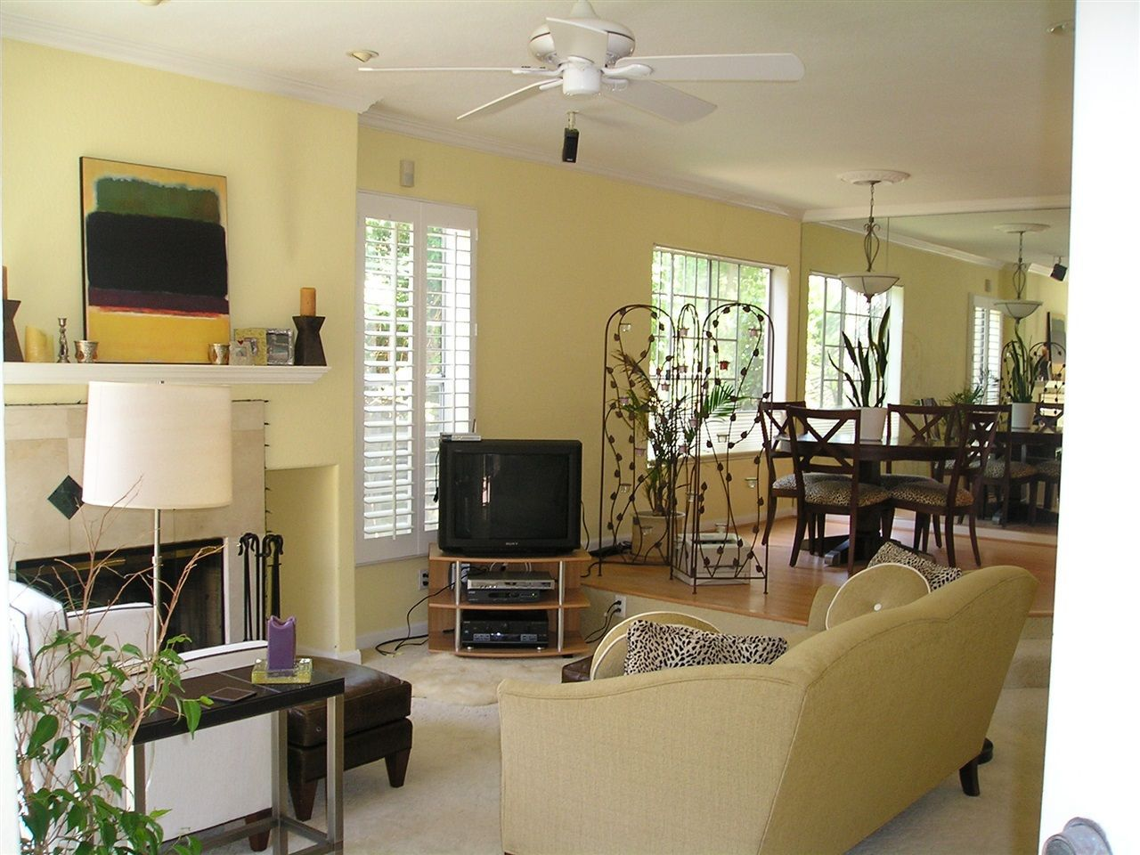 Main Photo: HILLCREST Condo for sale : 1 bedrooms : 4204 3rd Ave #5 in San Diego