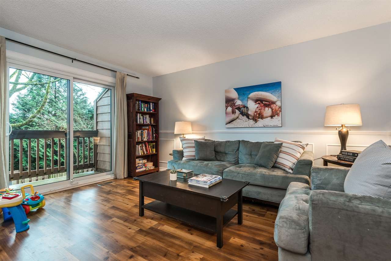"""Main Photo: 208 CARDIFF Way in Port Moody: College Park PM Townhouse for sale in """"EASTHILL"""" : MLS®# R2125658"""