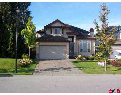 "Main Photo: 7433 146TH Street in Surrey: East Newton House for sale in ""Chimney Heights"" : MLS®# F2701510"
