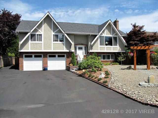 Main Photo: 1583 JUAN DE FUCA Boulevard in FRENCH CREEK: Z5 French Creek House for sale (Zone 5 - Parksville/Qualicum)  : MLS®# 428128