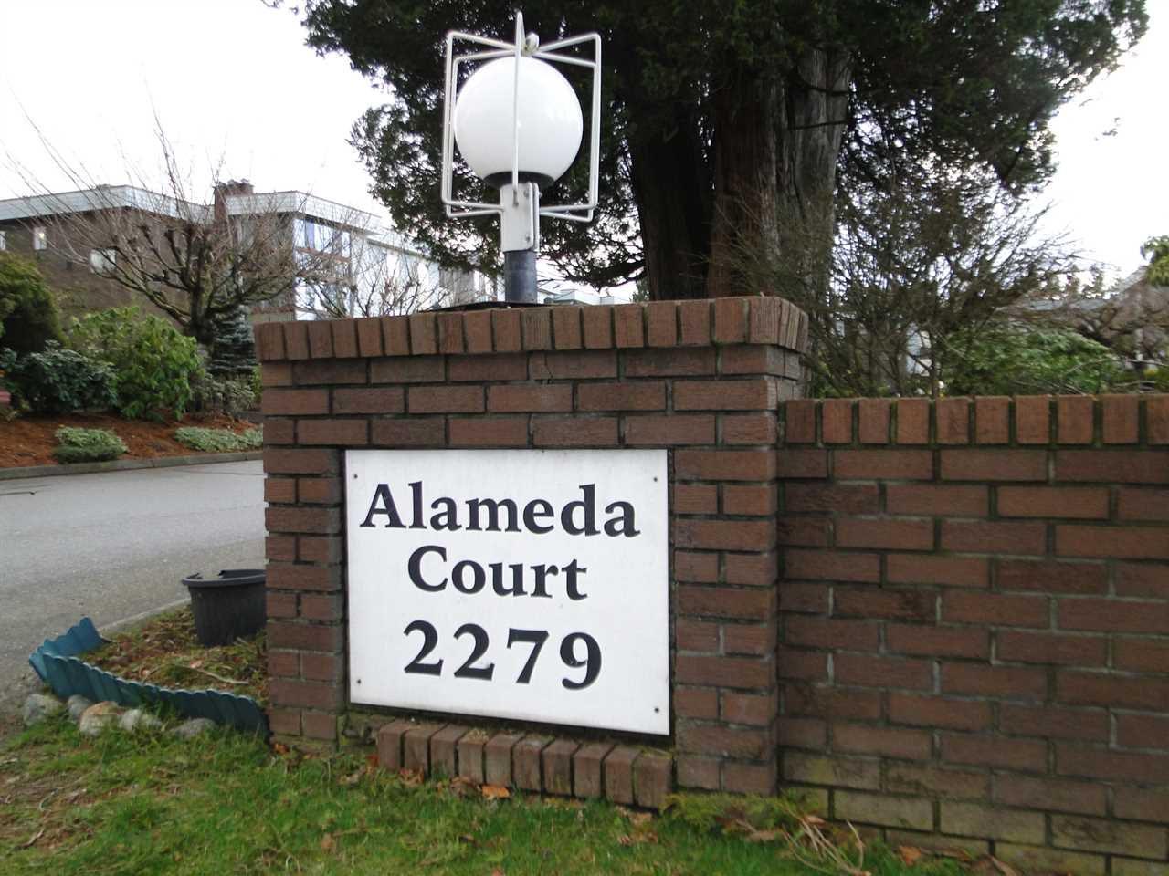 "Main Photo: 307 2279 MCCALLUM Road in Abbotsford: Central Abbotsford Condo for sale in ""Alameda Court"" : MLS®# R2238587"