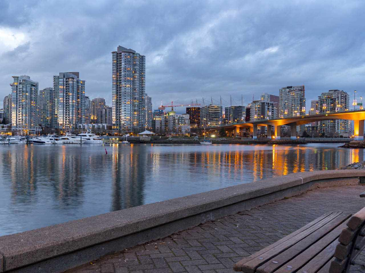 "Main Photo: 120 525 WHEELHOUSE Square in Vancouver: False Creek Condo for sale in ""HENLEY COURT"" (Vancouver West)  : MLS®# R2247737"