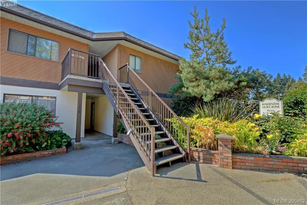 Main Photo: 115 1991 Kaltasin Road in SOOKE: Sk Billings Spit Condo Apartment for sale (Sooke)  : MLS®# 399462