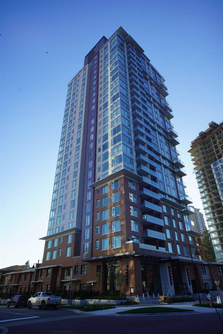 Main Photo: 2604 3100 WINDSOR Gate in Coquitlam: New Horizons Condo for sale : MLS®# R2315222