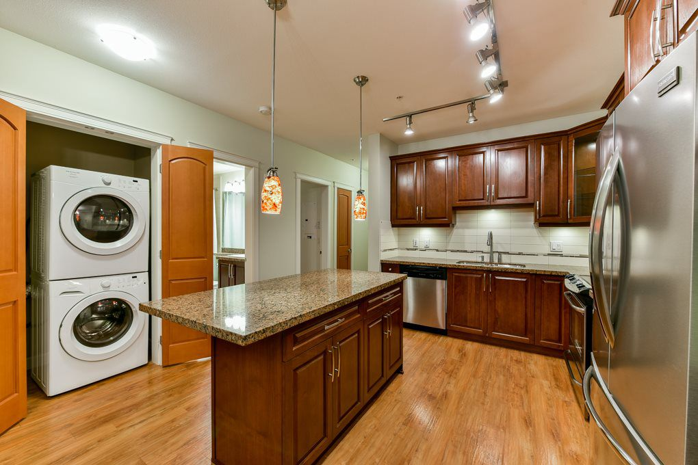 """Photo 14: Photos: 237 8288 207A Street in Langley: Willoughby Heights Condo for sale in """"YORKSON CREED WALNUT RIDGE 2"""" : MLS®# R2321230"""