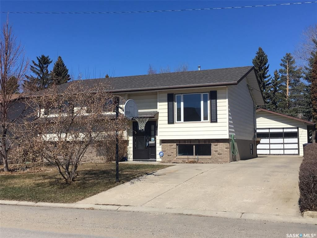 Main Photo: 3350 Cassino Avenue in Saskatoon: Montgomery Place Residential for sale : MLS®# SK762839