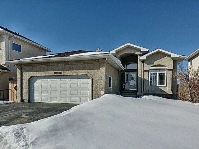 Main Photo:  in Edmonton: Zone 28 House for sale : MLS®# E4150519