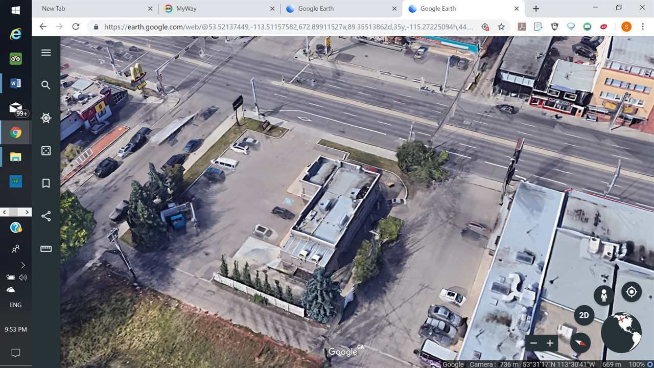 Main Photo: 0 NA 0 NA Street in Edmonton: Zone 15 Business for sale : MLS®# E4152235