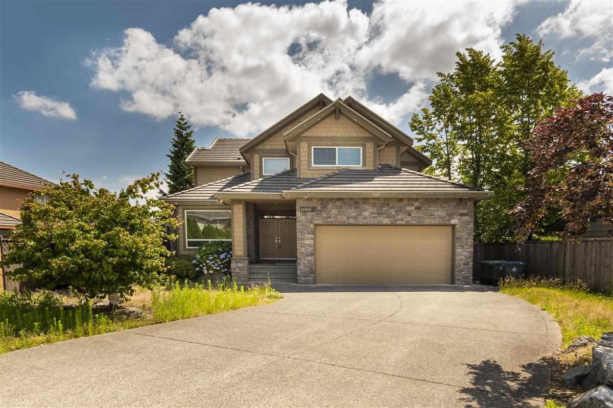 Main Photo: 11018 161A Street in Surrey: Fraser Heights House for sale (North Surrey)  : MLS®# R2383091