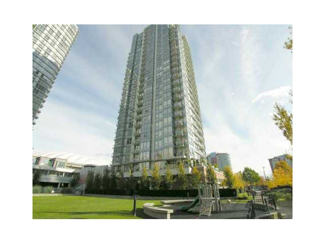 "Main Photo: 2902 939 EXPO Boulevard in Vancouver: Downtown VW Condo for sale in ""THE MAX"" (Vancouver West)  : MLS®# V872826"