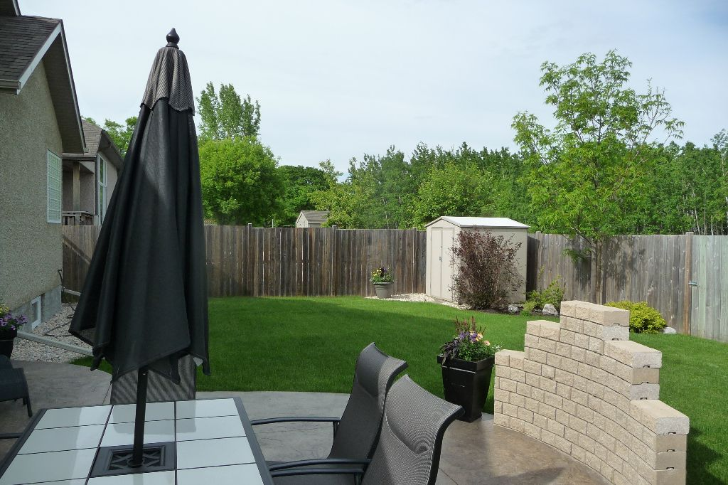 Main Photo: 317 Haney Street in WINNIPEG: Charleswood Residential for sale (South Winnipeg)  : MLS®# 1111521
