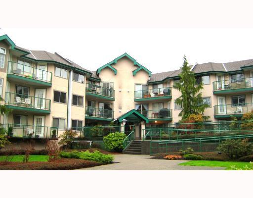 Main Photo: 103 1155 DUFFERIN Street in Coquitlam: Eagle Ridge CQ Condo for sale : MLS®# V804487