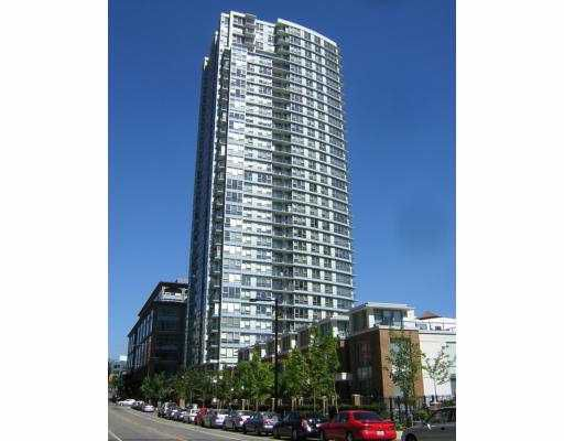 Main Photo: 1509 928 Beatty Street in Vancouver: Yaletown Condo for sale (Vancouver West)  : MLS®# V615780
