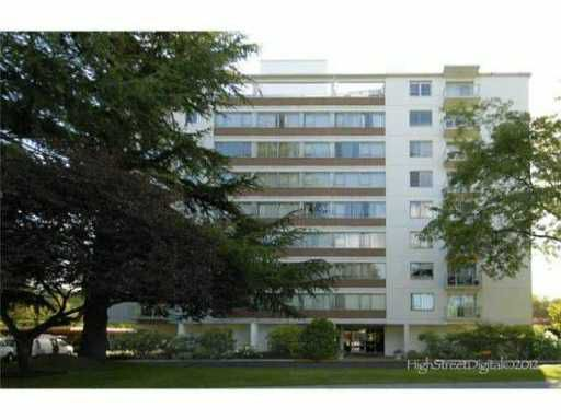 Main Photo: # 304 6076 TISDALL ST in Vancouver: Oakridge VW Condo for sale (Vancouver West)  : MLS®# V1014275