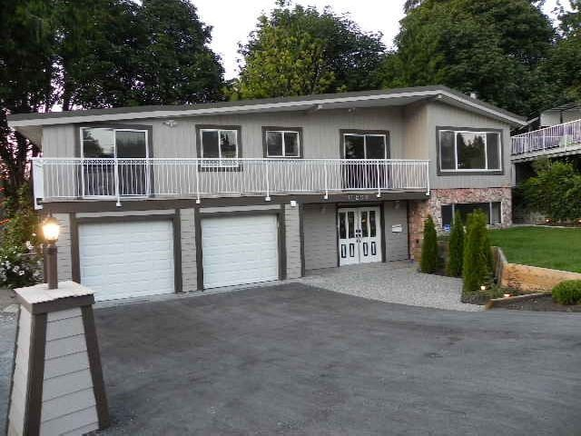 """Main Photo: 11258 KENDALE View in Delta: Annieville House for sale in """"ANNIEVILLE"""" (N. Delta)  : MLS®# F1423338"""