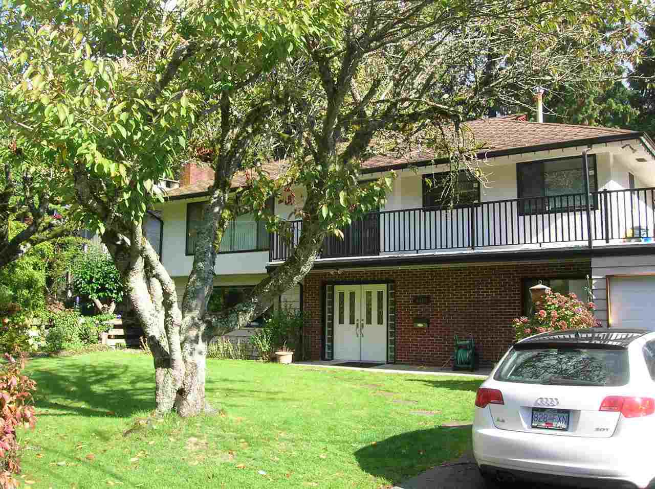 Main Photo: 4476 PRIMROSE Lane in NORTH VANC: Canyon Heights NV House for sale (North Vancouver)  : MLS®# R2008536