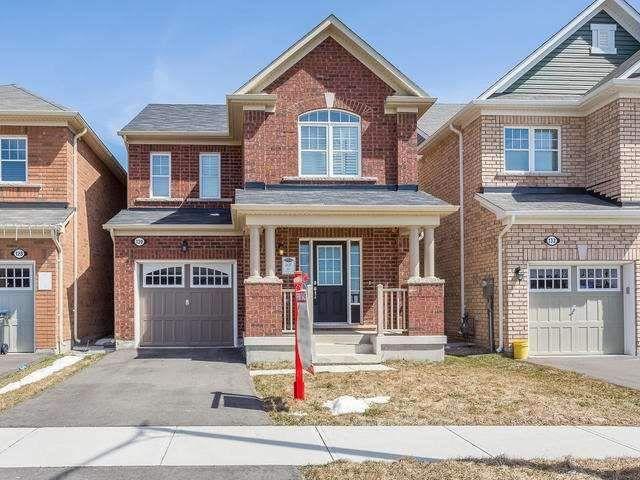 Main Photo: 130 Tysonville Circle in Brampton: Northwest Brampton House (2-Storey) for sale : MLS®# W3471804