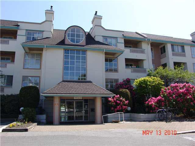 Main Photo: 205 7540 MINORU BOULEVARD in : Brighouse South Condo for sale : MLS®# V830063