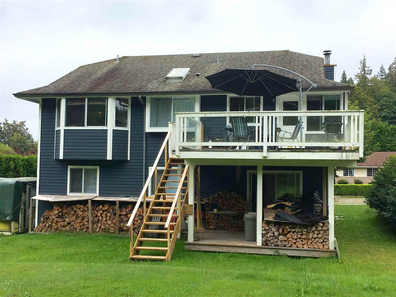 Photo 2: Photos: 1735 JENSEN Road in Gibsons: Gibsons & Area House for sale (Sunshine Coast)  : MLS®# R2098753