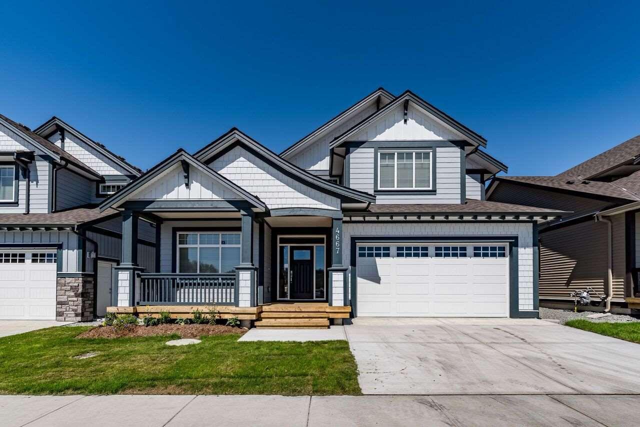Main Photo: 4667 ROBIN Lane in Delta: Ladner Rural House for sale (Ladner)  : MLS®# R2101707