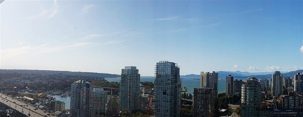 """Main Photo: 2902 1372 SEYMOUR Street in Vancouver: Downtown VW Condo for sale in """"THE MARK"""" (Vancouver West)  : MLS®# R2108217"""