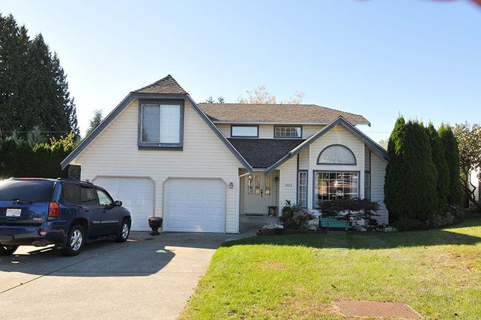 Main Photo: 1953 EUREKA Avenue in Port Coquitlam: Citadel PQ House for sale : MLS®# R2131941