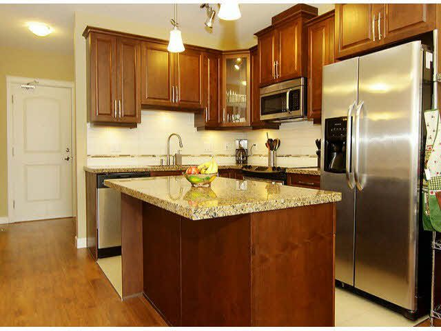 Main Photo: 556 8328 207A STREET in : Willoughby Heights Condo for sale : MLS®# F1315048