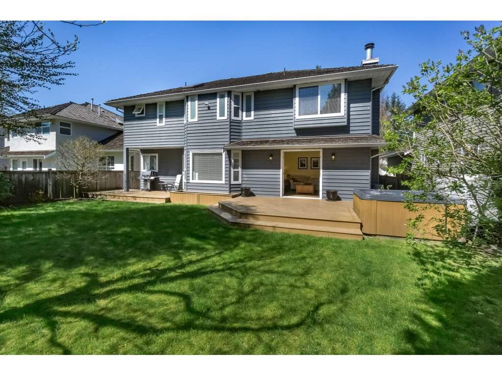 """Main Photo: 14088 23A Avenue in Surrey: Sunnyside Park Surrey House for sale in """"Forest Edge"""" (South Surrey White Rock)  : MLS®# R2156258"""