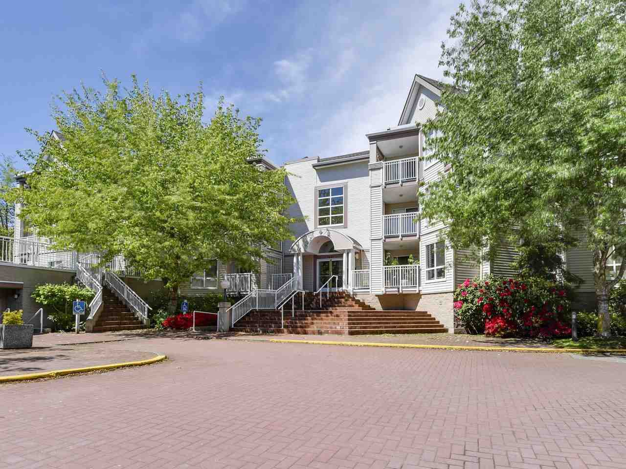 Main Photo: 135 7451 MOFFATT ROAD in Richmond: Brighouse South Condo for sale : MLS®# R2168796