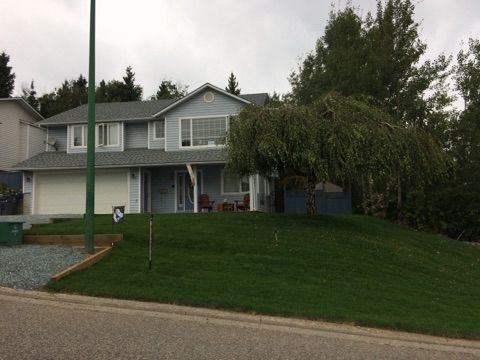 """Main Photo: 4380 FOSTER Road in Prince George: Charella/Starlane House for sale in """"STARLANE/CHARELLA"""" (PG City South (Zone 74))  : MLS®# R2198847"""