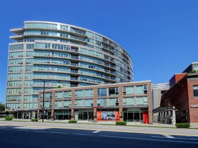 """Main Photo: 202 445 W 2ND Avenue in Vancouver: False Creek Condo for sale in """"Maynards Block"""" (Vancouver West)  : MLS®# R2238628"""