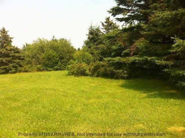Main Photo: 2.4+/- ACRES MEMORY Lane in Seafoam: 108-Rural Pictou County Vacant Land for sale (Northern Region)  : MLS®# 201809571