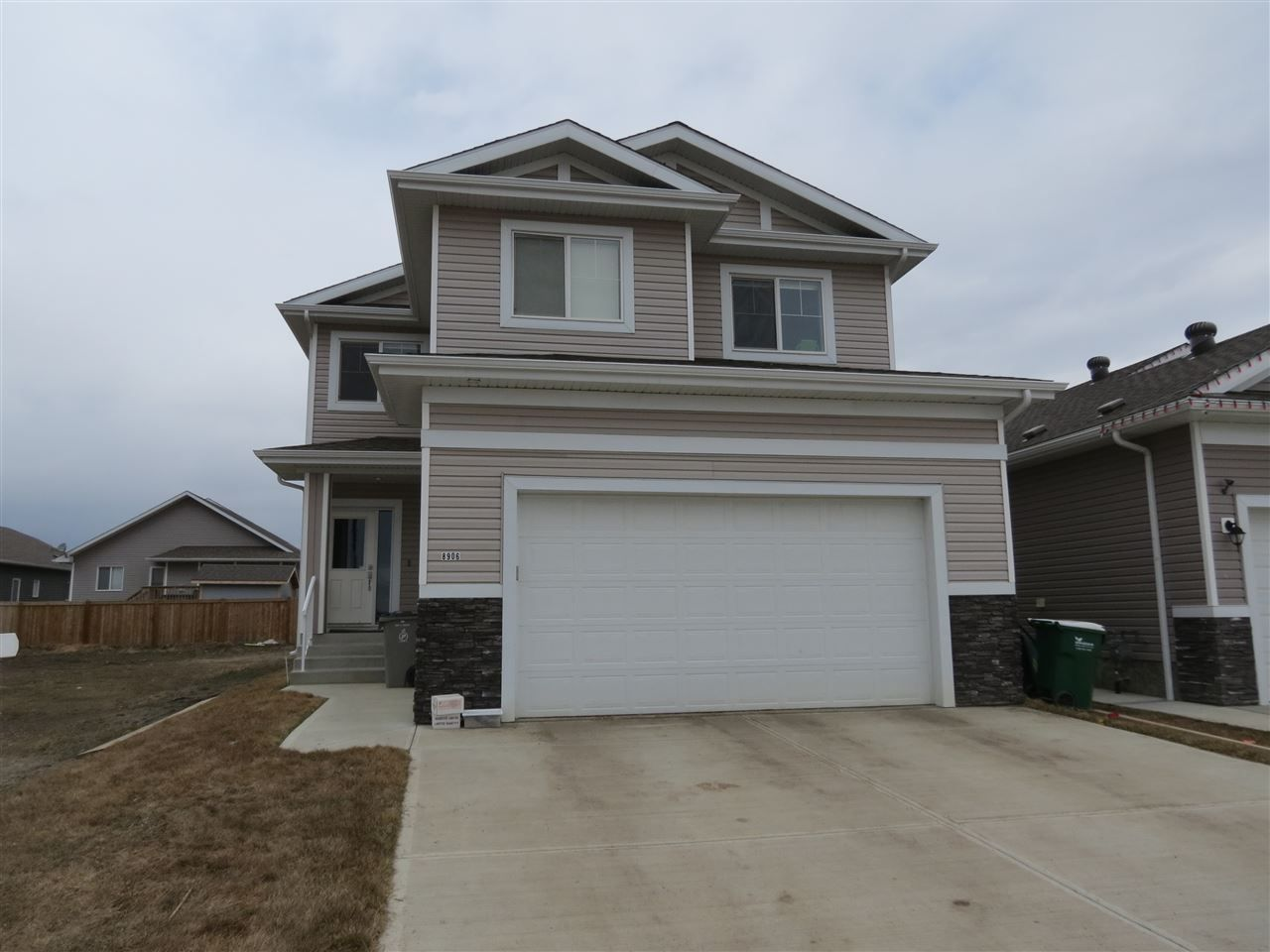 Main Photo: 8906 96A Street: Morinville House for sale : MLS®# E4141155