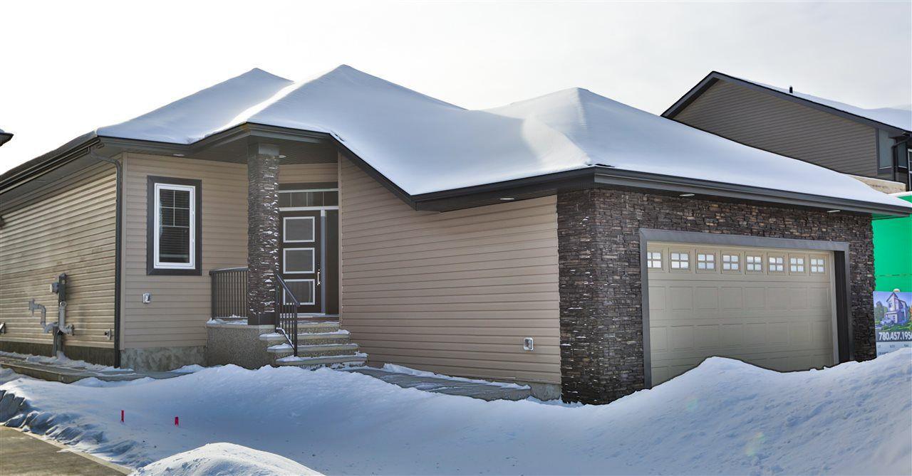 Main Photo: 7515 173 Avenue in Edmonton: Zone 28 House for sale : MLS®# E4143135