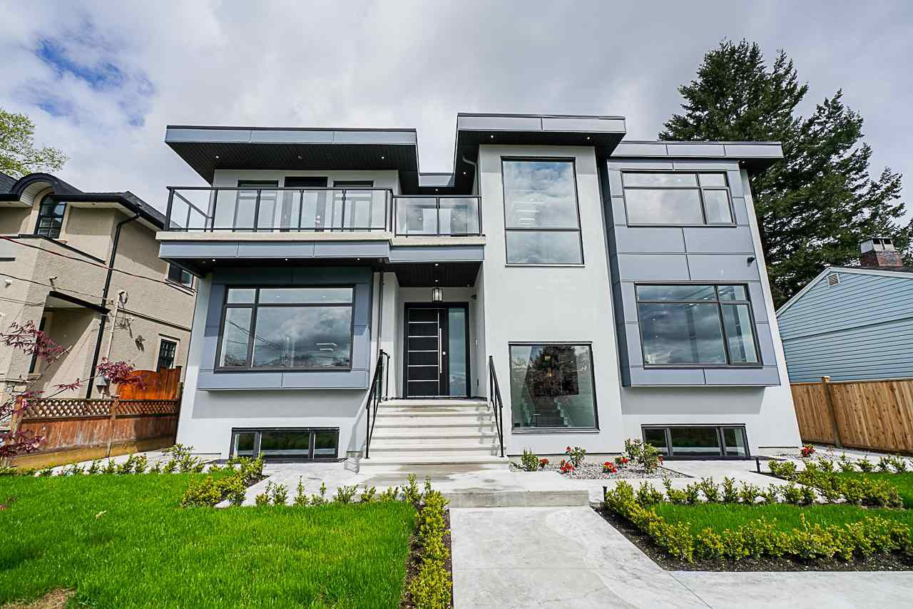 Main Photo: 3759 PORTLAND Street in Burnaby: Suncrest House for sale (Burnaby South)  : MLS®# R2362027
