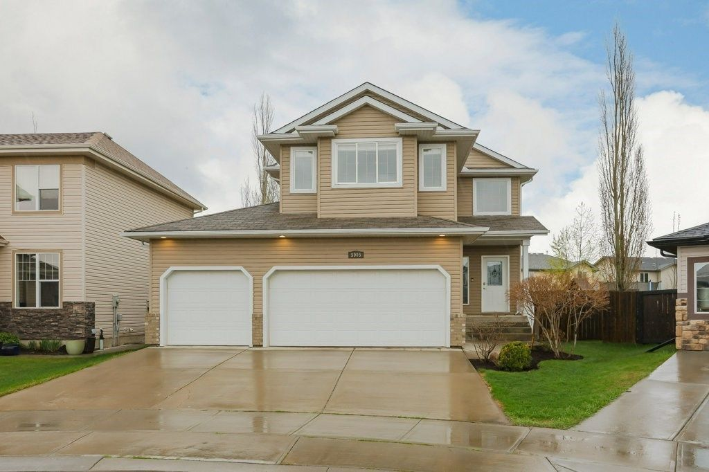 Main Photo: 5005 63 Street: Beaumont House for sale : MLS®# E4157132