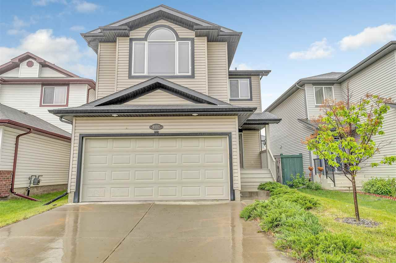 Main Photo: 9512 208 Street in Edmonton: Zone 58 House for sale : MLS®# E4160805